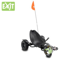 EXIT Triker Pro 50 schwarz