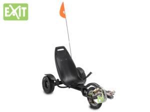 EXIT Triker Pro 100 schwarz
