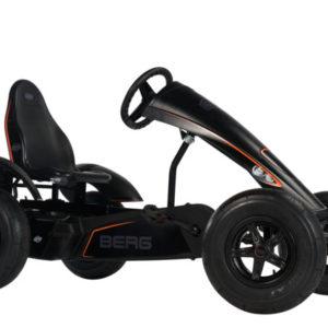 BERG Gokart Black Edition BFR
