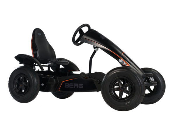 BERG Gokart Black Edition BFR