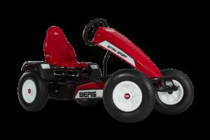 BERG Gokart Extra Sport BFR-3 red rot