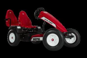 BERG Gokart Extra Sport BFR red rot mit Soziussitz