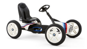 Berg BMW Street Racer Gokart