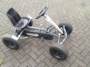Dino Cars Gokart Junior ZF Gebrauchtfahrzeug