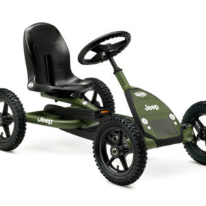 Berg Jeep Junior Buddy pedal-Gokart