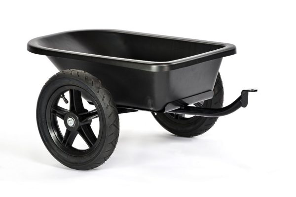 DINO CARS Dumpy Anhänger